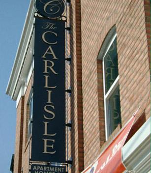 The Carlisle Apartments